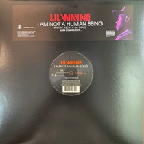 I AM NOT A HUMAN BEING (USED)