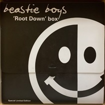 ROOT DOWN EP BOX SET (USED)
