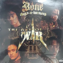 THE ART OF WAR (USED)