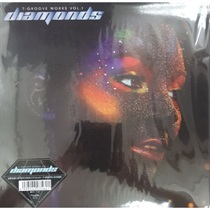 DIAMONDS - T-GROOVE WORKS VOL.1 (USED)
