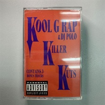 KILLER KUTS (USED)