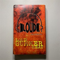 LOUD SUMMER HEAT (USED)