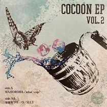 COCOON EP VOL2 (USED)