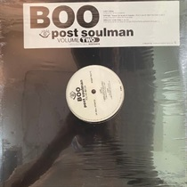 POST SOULMAN (SMILE IN YOUR FACE) (USED)
