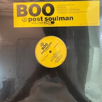 POST SOULMAN VOLUME ONE (USED)