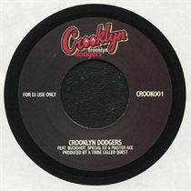 CROOKLYN/RETURN OF THE CROOKLYN DODGERS