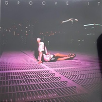 GROOVE IT (USED)