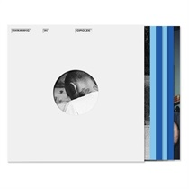 SWIMMING IN CIRCLES (LIMITED 4LP BOX)
