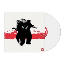 GHOST DOG: THE WAY OF THE SAMURAI - SCORE (WHITE VINYL)