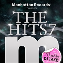 THE HITS 7