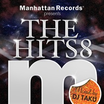 THE HITS 8
