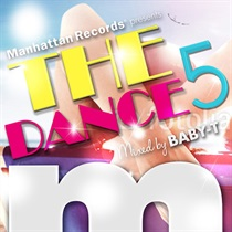 "Manhattan Records Presents ""The Dance5"""