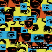 EYES FEAT. IO & RYKEY(7INCH)