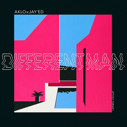 DIFFERENT MAN (7INCH)
