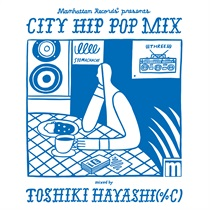 CITY HIP POP MIX