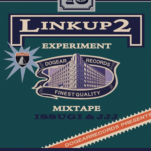 LINK UP 2 EXPERIMENT(2LP)