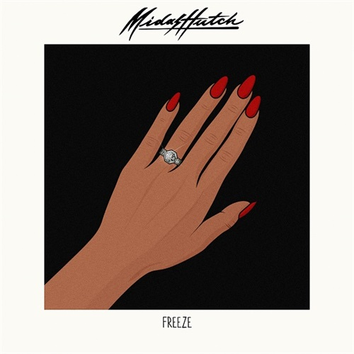 FREEZE / IN TOUCH (FEAT. CHARLI TAFT & DAUL)