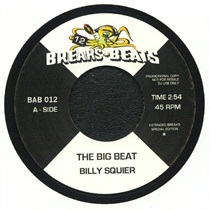 THE BIG BEAT/GIMMW WHAT YOU GOT