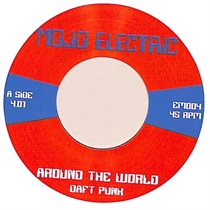 AROUND THE WORLD/DA FUNK
