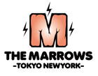 THE MARROWS